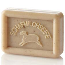 Schafmilchseife 100g Seife Mandelöl Shea Butter Zirbenduft vom Landshop24