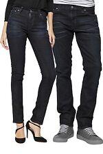 Straight-Cut-Jeans