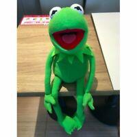 Hot Eden Full Body Kermit the Frog Meme Plush Doll Toy Kids Bedtime Gift