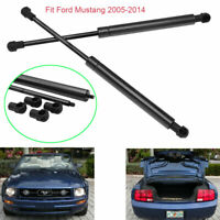 For Ford MUSTANG 2005-2014 Vehicle Rear Tailgate Gas Lift Support Trunk Strutsx2