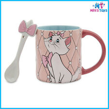 Disney The Aristocats' Marie Mug and Spoon Set brand new