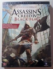 Guía Oficial ASSASSINS CREED 4: BLACK FLAG | PS3 -PS4 | Ubisoft | Español | Prec