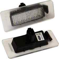 LED SMD Nummernschild Leuchte sehr helle weiße Kennzeichen Beleuchtung [71702]