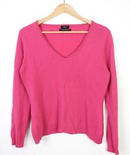 Pink F&F Long Sleeve Jumpers & Cardigans for Women for sale