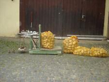 "Kartoffeln Ernte 2019 ""Belana"" 25 kg, festkochend, DHL Versand, 1,08€/kg, Vegan"