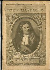 FRZ. Book of Jean de La Fontaine - 1928, French (ce-k4)