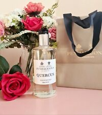 Penhaligons Quercus Body and Hand wash 300ml perfume gel & giftbag Xmas🎁🌺NEW