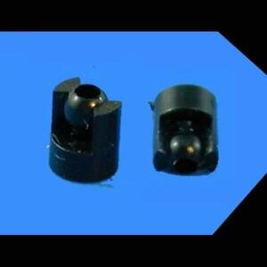 WORM COUPLING 1/4  - 40022  (Qty 2)      ATHEARN HO Scale