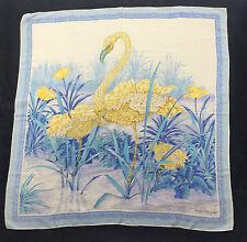 Authentique foulard Salvatore Ferragamo  / Authentic  Salvatore Ferragamo scarf