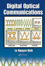 USED (LN) Digital Optical Communications (Optics and Photonics) by Le Nguyen Bin