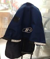 BOB Revolution Jogger Stroller BLUE CANOPY - From older model 2004-09