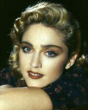 "Madonna 10"" x 8"" Photograph no 33"