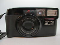 Pentax IQZoom 700 35mm Point & Shoot Film Camera