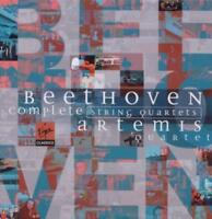 Artemis Quartet - Beethoven Complete String Quartets Op (NEW CD)