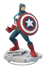 ☆ CAPTAIN AMERICA DISNEY INFINITY 2.0 3.0 ☆ PS3 PS4 XBOX 360 ONE WII U ☆