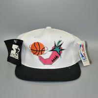 1996 NBA All-Star Game Starter Vintage Men's Adjustable Snapback Cap Hat - NWT