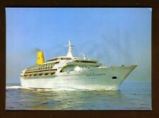 P&O - SPIRIT OF LONDON - Dixon/Official issue 1970's - mint condition