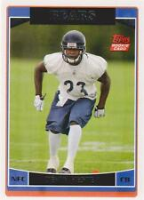 2006 TOPPS DEVIN HESTER ROOKIE