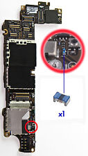 iPhone 4S NO SIGNAL / WEAK ANTENNA SIGNAL repair fix part Blue Coil Inductor