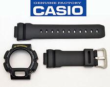 Casio G-Shock DW-9052-1B DW-9050 DW-9051BLACK watch band & bezel case cover