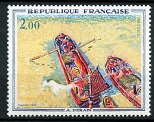 STAMP / TIMBRE FRANCE NEUF LUXE N° 1733 ** TABLEAU ART / DERAIN