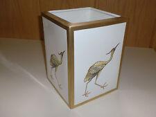 Villeroy & Boch Birds Vase 2   15 x 15 x 20 cm