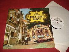 The magic of the Street Organ LP Fairground