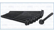 Cylinder Head Bolt Set MAZDA 6 MZR 16V 2.0 155 LF-DE (1/2010-)