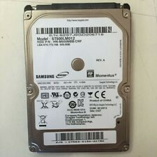 "Samsung SpinPoint M8 500GB,Internal,5400RPM,2.5"" (HN-M500MBB) HDD"