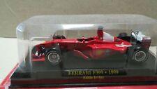F1 1/43 FERRARI F399 EDDIE IRVINE 1999 F1 VICE WORLD CHAMPION