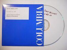 DANY BRILLANT : LA BELLE VIE ( EDIT ) ♦ CD SINGLE PORT GRATUIT ♦