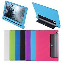 "Soft Gel Rubber Sleeve For 10.1"" Lenovo YOGA Tab 3 10 YT3-X50 Tablet"