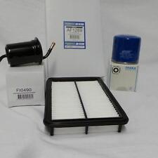 FORD Laser KJ KL KM AIR OIL FUEL Filter Service Kit 1.6L 1.8L 1994 -1999