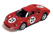 1 43 IXO Ferrari 275 LM Winner Le Mans 1965 Rindt