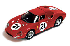 Ferrari 250 Lm #21 Winner Lm 1965 J. Rindt / M. Gregory Re-Edition 1:43 Model