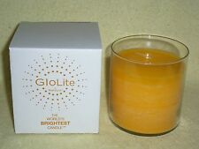 Partylite Samba Sunset GloLite Jar Candle - Retired