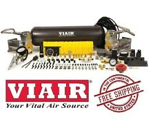 VIAIR 200PSI 2.54CFM Dual 380C Onboard Air System Universal Fit 20013
