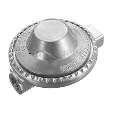 Propane Regulator LP Gas Low Pressure 5000 Smoker Stove Grill Cylinder Valve USA