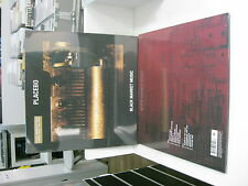 PLACEBO LP BLACK MARKET MUSIC REMASTERED 2015 LIMITED GOLD 180G VINYL