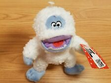Rudolph The Red Nosed Reindeer Plush Bumble The Abdominal Snowman!