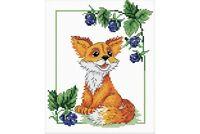 Cross Stitch Kit Ginger Beauty M-060
