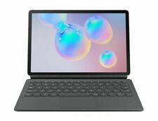 [SAMSUNG] EF-DT860 keyboard book cover Case Galaxy Tab S6_SM-T865/SM-T860