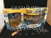 Legends of Unova Dragon Majesty GX Collection Box (BRAND NEW/ENGLISH)