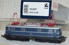 Lima HL2007 E-Lok BR E10 005 / E 10 der DB H0 1:87 TOP Zustand OVP komplett