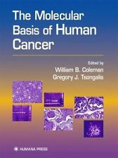 The Molecular Basis of Human Cancer-ExLibrary