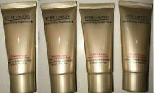 ESTEE LAUDER revitalizing supreme instant refinishing facial travel 1 oz set x 4
