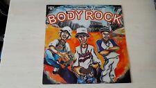 Mos Def Featuring Q-Tip & Tash – The Lyricist Lounge Vol.1 Presents: Body Rock2
