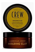 American Crew Molding Clay Tenuta Forte Con Finitura Mediamente Brillante 85g