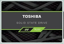 Dischi fissi HDD, SSD e NAS con SATA III con archiviazione di 480 GB
