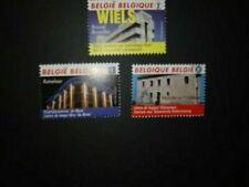 BELGIE  BELGIUM 2010 4061/4063 ** BROUWERIJEN-BRASSERIES  3  WAARDEN/VALEURS //
